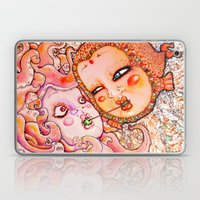 Octopus Love Laptop & iPad Skin