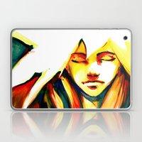Glare Laptop & iPad Skin