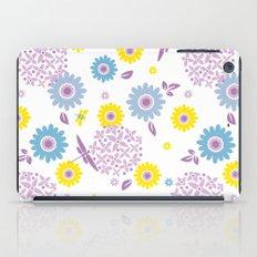 Summer Buzz iPad Case