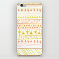 LIME AFRICA iPhone & iPod Skin