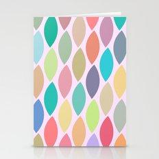 Lovely Pattern II Stationery Cards