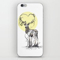 Rooted iPhone & iPod Skin