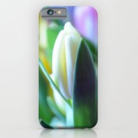 iPhone Cases featuring TULPEN by PIMPINELLA ART