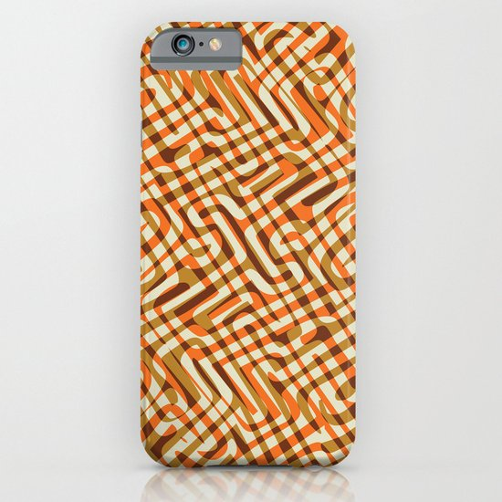 INTERSECT iPhone & iPod Case