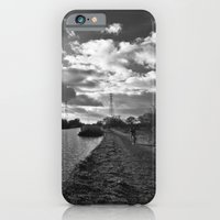 canal life... iPhone 6 Slim Case