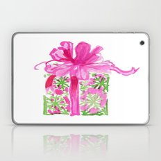 Christmas Present Laptop & iPad Skin