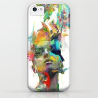Dream Theory iPhone 5c Slim Case