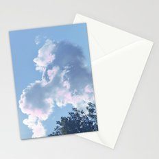 The Colour of Clouds 01 Stationery Cards