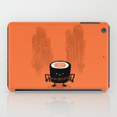 Everyone Know Me iPad Case