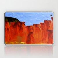 High Desert Canyons Laptop & iPad Skin