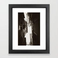 Kerkyraika Perigrammata … Framed Art Print