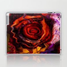 Rose by any Name  Laptop & iPad Skin