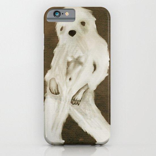 Yetti iPhone & iPod Case