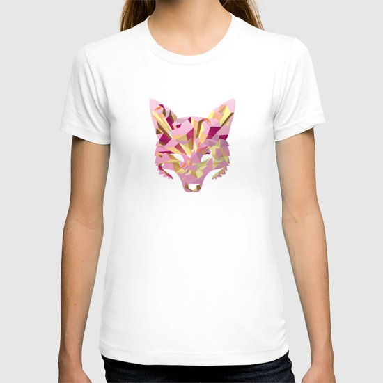 Land of fox T-shirt