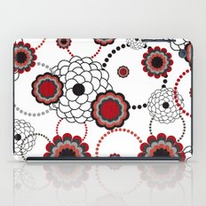 Flowers For My Sweetheart. iPad Case