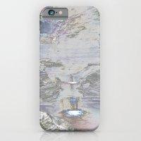 Chromascape 9 (Watkins G… iPhone 6 Slim Case