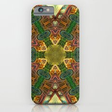 Rusty Bedford Truck Kaleidoscope Slim Case iPhone 6s
