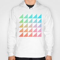 Hoody featuring Gradient by Fimbis
