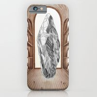 iPhone & iPod Case featuring Lighthouse by Isabel Seliger