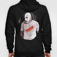 Come On Down To Captain Spaulding's Museum Of Monsters And Mad-Men  Hoody