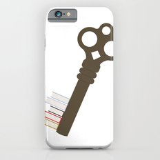 Open Your Mind iPhone 6s Slim Case