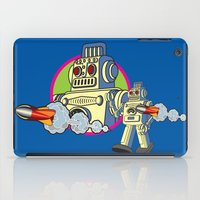 Robot 2.0 iPad Case