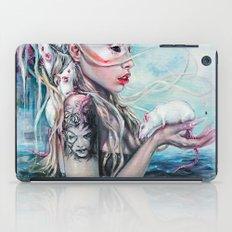 Yolandi The Rat Mistress  iPad Case