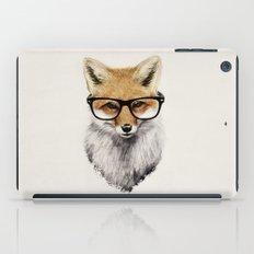 Mr. Fox iPad Case