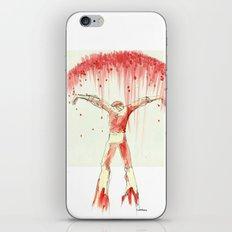 from the water iPhone & iPod Skin