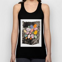 pebbles Unisex Tank Top