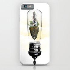 CITY IN THE LIGHT Slim Case iPhone 6s