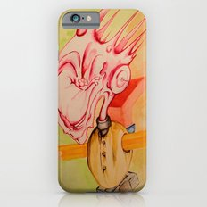 Articulated King iPhone 6 Slim Case