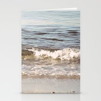 The Break Stationery Cards