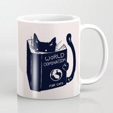 World Domination For Cat… Mug