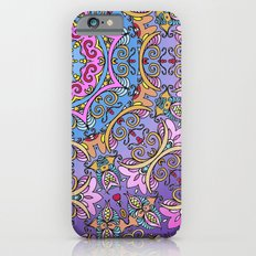 Happy Elegant Summer Case iPhone 6 Slim Case