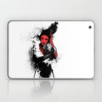 Diva  Laptop & iPad Skin