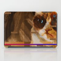 Been There Done That < T&hellip; iPad Case
