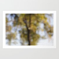 SCREEN2 Art Print