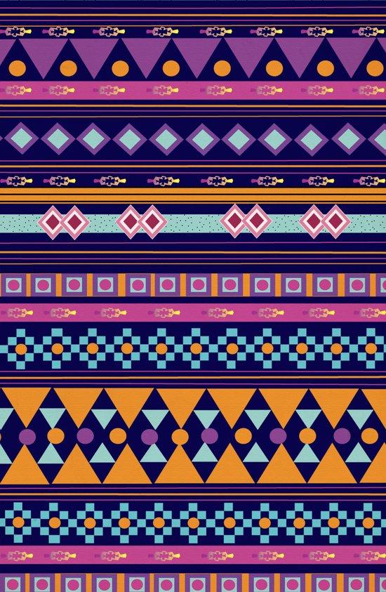 Native Conspiracy  Art Print