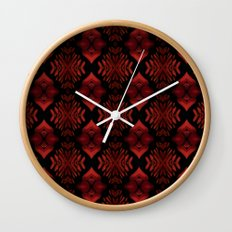 True Love Wall Clock