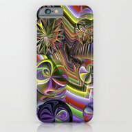 Mind-blowing, Colourful … iPhone 6 Slim Case