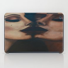 Mirror, Mirror  iPad Case