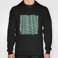Urban Art Hoody