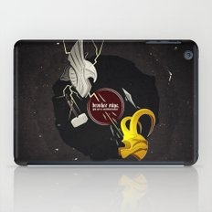Sentiment iPad Case