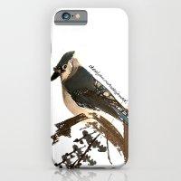 Ocell de Bosc iPhone 6 Slim Case