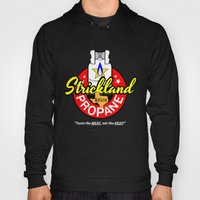 Strickland Propane  |  Arlen Texas Hoody