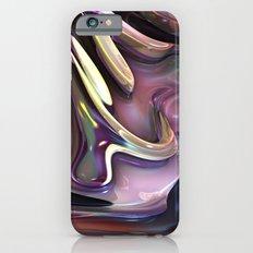 824 Fractal iPhone 6 Slim Case