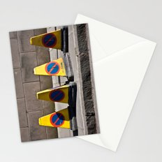 Stop unless I say so! Stationery Cards