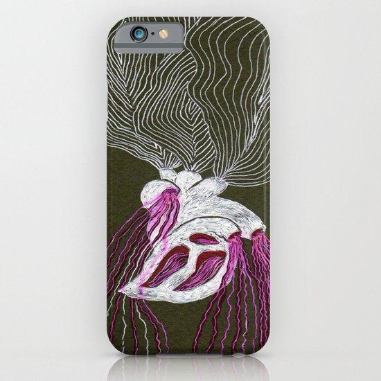 FLUIR iPhone & iPod Case