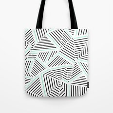 Ab Linear Zoom With Mint Tote Bag